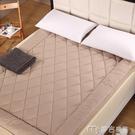 床墊床墊加厚軟墊租房專用宿舍床褥榻榻米墊被夏季雙人褥子可折疊護墊YYS 【快速出貨】