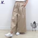 【春夏單一價】American Bluedeer - 抽細褶造型寬褲 二色