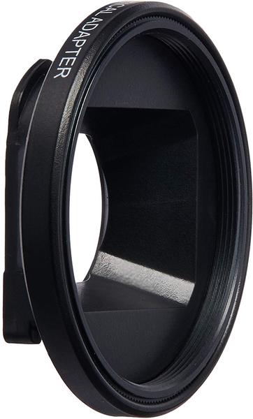 [9美國直購] DxO ONE Optical Adapter 3-Pack, Black _O51
