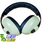 [103 美國直購] [請備註寶貝年齡] 兒童防噪音耳罩 淺綠色 Baby Banz Infant Hearing Protection Earmuff