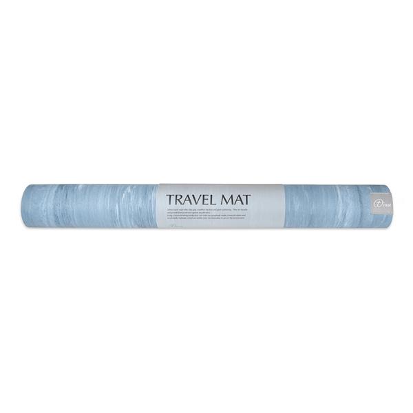Taimat 天然橡膠瑜珈墊 183cm-觀想系列 - 晴天藍
