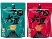 【KAKA 大尾魚酥條】原味 / 辣味 30g 魚酥 餅乾 零食 團購