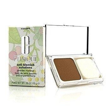 SW Clinique倩碧-235 粉餅 Anti Blemish Solutions Powder Makeup - # 18 Sand (M-N)