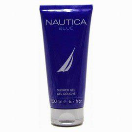 Nautica Blue  藍海沐浴精 200ml