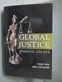 【書寶二手書T3/政治_YFU】Global Justice-Seminal Essays_Moellendorf, D