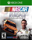 X1 NASCAR Heat Evolution 雲斯頓賽車 熱力進化(美版代購)