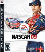 PS3 納斯卡賽車09(美版代購)