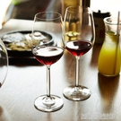 無鉛水晶玻璃 紅酒杯 高腳杯 葡萄酒杯 玻璃杯 2支套裝