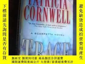 二手書博民逛書店Trace罕見Y146810 Patricia Cornwell