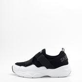 Skechers  (女)時尚休閒系列D LITES AIRY 健走鞋-黑 88888177BKW