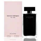 Narciso Rodriguez For Her 同名經典女性淡香水 100ml
