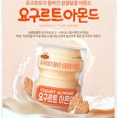 韓國 限定 MURGERBON 養樂多杏仁果 (210g) 【庫奇小舖】大包裝