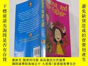 二手書博民逛書店Ramona罕見and Her Father雷蒙娜和她父親Y212829
