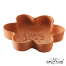 【MASON】TERRACOTTA系列花型麵包烤盤30CM