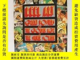 二手書博民逛書店Reel罕見Art - Great Posters of the