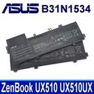 ASUS 華碩 B31N1534 原廠電...