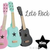 尤克里里撥弦樂器 兒童入門初學小吉他 彈奏樂器玩具 全網最低價最後兩天igo