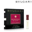 寶格麗 Bvlgari 醉美蘭香女性淡香精 1.5ml 針管香水 試管小香 魅力香氛 【SP嚴選家】