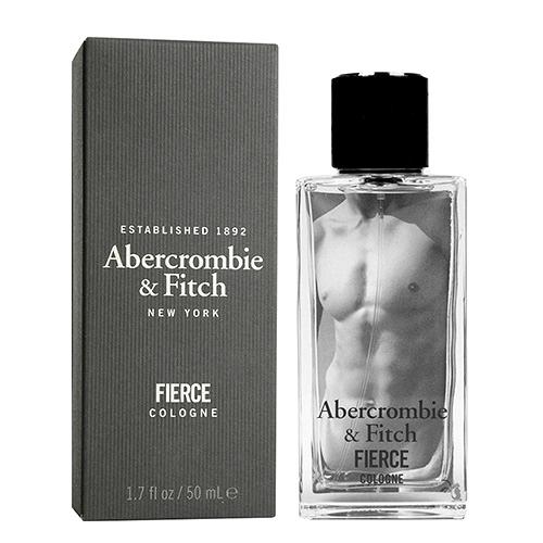 Abercrombie&Fitch FIERCE 肌肉男噴式淡香水 50ml【5295 我愛購物】