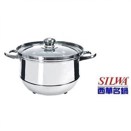西華 26CM 免火再煮鍋 (ESW-026ST-1)另有快鍋 壓力鍋 悶燒鍋 丹露 九公升