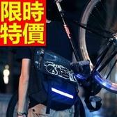 尼龍側背包-有型可肩背學院風造型男女郵差包6色57b3【巴黎精品】