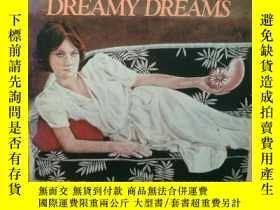 二手書博民逛書店In罕見the Land of Dreamy Dreams by