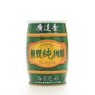廣達香 優質純肉鬆-海苔芝麻(230g)