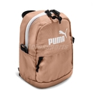 Puma 後背包 Classic Backpack 粉 黑 女款 兒童款 包包 【PUMP306】 07615403