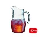 Luminarc 福樂耳冷水壺 玻璃瓶 1300CC