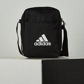 Adidas EC ORG 黑 多功能 側背包 ED6877