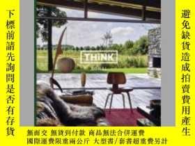 二手書博民逛書店Think罕見RuralY405706 Piet Swimberghe ISBN:9789401434621