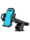 手機支架 車載手機架吸盤式導航支架出風口夾子汽車多功能固定支撐架通用款