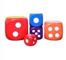活動促銷跑團泡沫骰子游戲道具