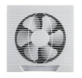 排气扇換氣扇10寸廚房窗式排風扇排油煙家用衛生間靜音墻壁抽風機 愛麗絲精品igo220V