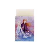 迪士尼Sun-star文具系列!安娜和雪之女王 冰雪奇緣II 橡皮擦 日本製 限量發售
