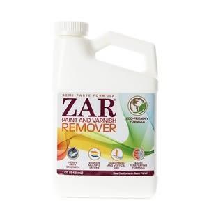 ZAR 環保分解多用途強效去漆劑 1L