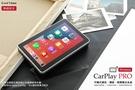 CarPlay Wireless D - 可攜式無線/有線(USB)車用導航資訊娛樂整合系統