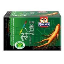 桂格養氣人蔘滋補液【60毫升*6瓶/盒】《宏泰健康生活網》