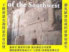 二手書博民逛書店Ancient罕見Ruins And Rock Art Of T