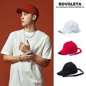 加長版調整帶棒球帽【HS-PPC-2535】(ROVOLETA)