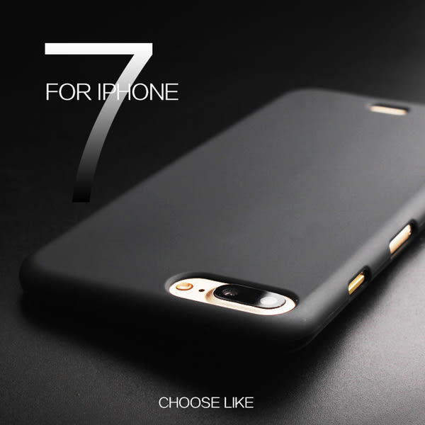 【SZ93 3578】iPhone 7/8 手機殼 簡約風 iPhone6s puls糖果色 多色 全包邊 矽膠軟殼 iPhone 7/8 plus 保護套