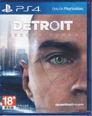 現貨中 PS4遊戲 底特律 變人 Detroit: Become Human 中文亞版【玩樂小熊】