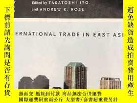 二手書博民逛書店International罕見Trade in East AsianY230993 Ito Chicago
