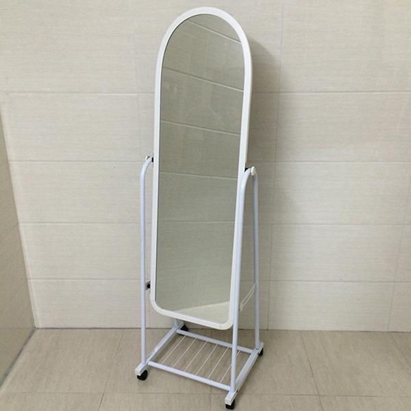 穿衣鏡全身鏡換衣鏡落地鏡移動全身鏡旋轉穿衣鏡家用穿衣鏡