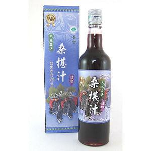 【桑樂】桑椹汁600ml