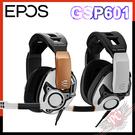 [ PCPARTY ] EPOS | Sennheiser GSP 601 GSP601 封閉式 電競 耳機麥克風