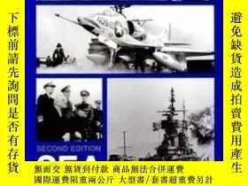 二手書博民逛書店Sea罕見Power-海權Y436638 E. B. Potter Naval Institute P...