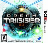 3DS Dream Trigger 3D  夢境接觸 3D(美版代購)
