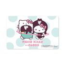 Hello Kitty × Ology《嘟嘟嘟》一卡通
