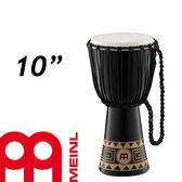 【小叮噹的店】公司貨 德國MEINL HDJ1-M 10 金杯鼓 非洲鼓 桃花芯木